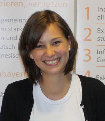 Helene Behrens