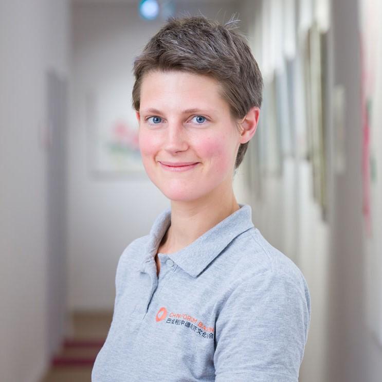 Julia Schnell