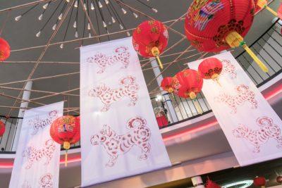 Banner Bayerisch-Chinesisches Frühlingsfest Chinaforum Bayern 2018