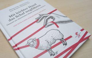 Buch: Mit leichter Hand das Schaf wegführen - Chancen am chinesischen Markt strategisch meistern
