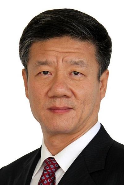 Generalkonsul ZHANG Yue